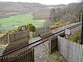 Vale of Rheidol Railway foot crossing - geograph.org.uk - 724475.jpg