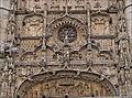 Valladolid-Iglesia de San Pablo-2-Fachada principal.jpg