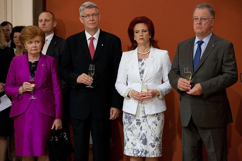 File:Valsts prezidenta inaugurācijas pasākumi Saeimā (5914439491).jpg