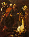 Van Baburen - L'Arrestation du Christ.jpg