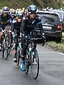 Vasil Kiryienka, Tour of the Basque Country 2013, Stage 5 (cropped).jpg