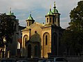 Vaznesenjska crkva, Beograd.JPG