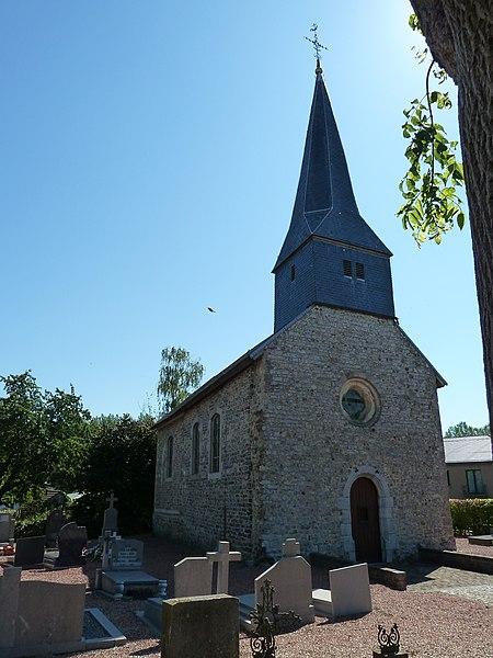 Sint-Pieterskapel, Vechmaal, België