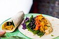 Vegan meal, tortilla wrap, plant based.jpg