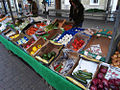Vegetable Stall, Brigg Market - geograph.org.uk - 1725898.jpg