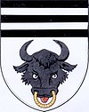 Huy hiệu của Velké Tresné