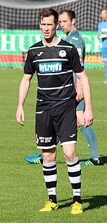 Cymru Premier Golden Boot Welsh association football award