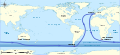 Vendée Globe map-fr.svg