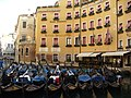 Venezia - Hotel Cavaletto behind Piazza San Marco - panoramio.jpg
