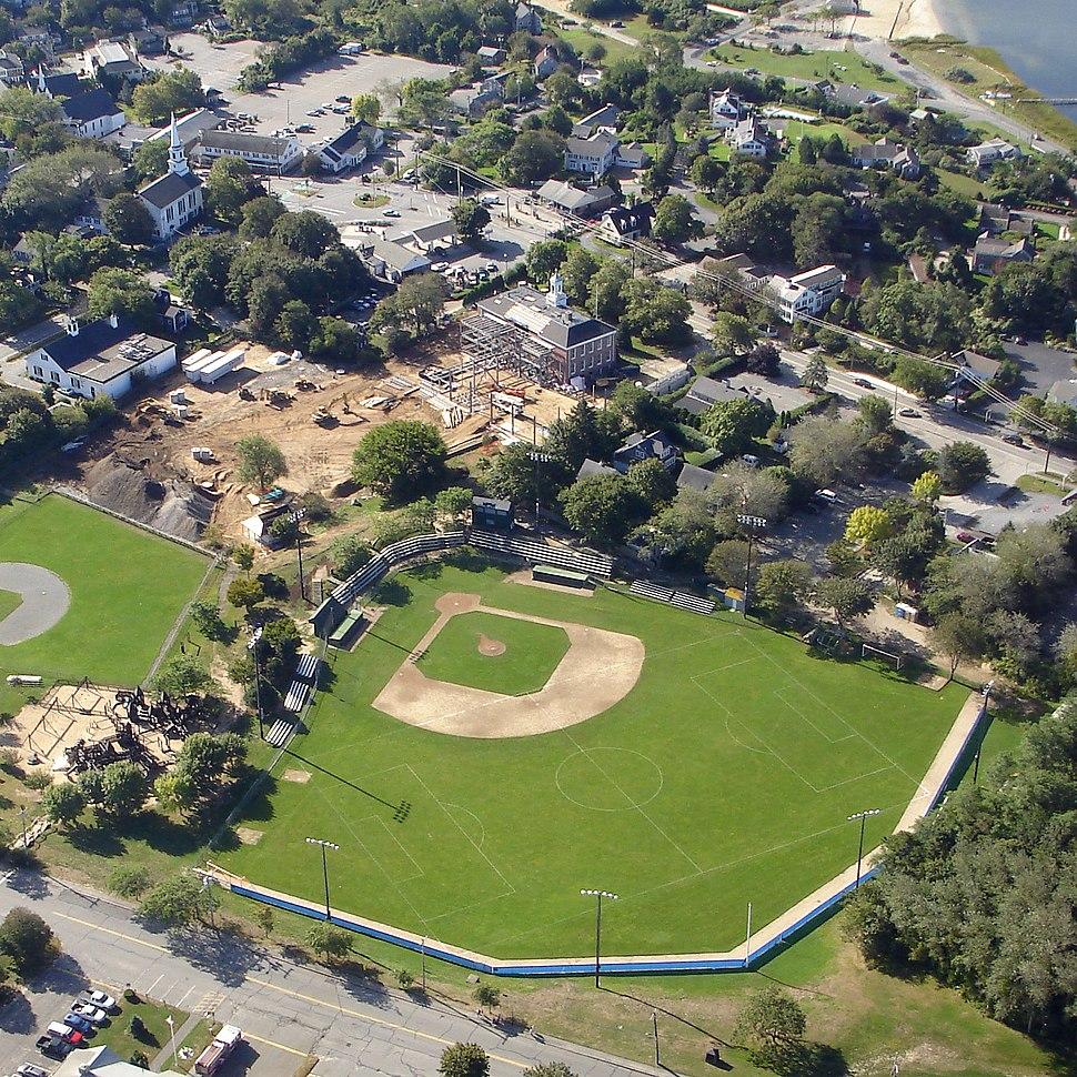 Veterans Field, Chatham MA (345015947)