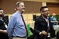 Vicente Fox with attendee (23847949908).jpg