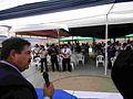 Vicepresidente Merino en aniversario de distrito tumbesino (6862977150).jpg