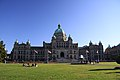 Victoria, BC — British Columbia Parliament Buildings (July 2010), img02.jpg