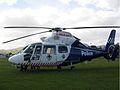 Victoria Police-Ambulance Dauphin SA365 N2 - Flickr - Highway Patrol Images.jpg