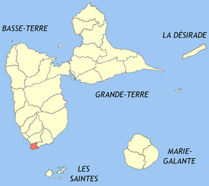 Vieux-Fort, Guadeloupe - Image: Vieux Fort