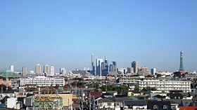 中央区 (さいたま市) - Wikipedia