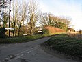 View across the junction - geograph.org.uk - 1110915.jpg