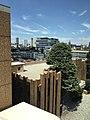 View from Takushoku University E-kan.jpg