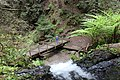 View from the top of the falls, Russian Gulch State Park.jpg