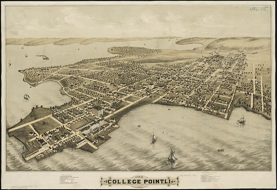 View of College Point, L.I. (2675028417)