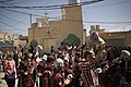 Views of the festival and parade for Palm Sunday in 2018 in the Chaldean Catholic town of alQosh 05.jpg