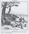 Villégiature, from Nos Troupiers, published in Le Charivari, July 26, 1859 MET DP876817.jpg