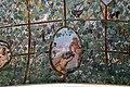 Villa giulia, portici con affreschi di pietro venale e altri, pergolato 21.jpg