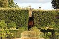 Villa la quiete, giardino, vialetto della ragnaia 02.JPG