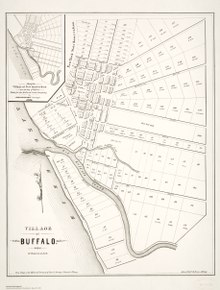 New Buffalo Michigan Map.Buffalo New York Wikipedia