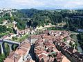 Ville de Fribourg depuis cathedrale 01 640x480.JPG