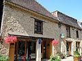 Villefranche-du-Périgord - Office du tourisme et musée du châtaignier.JPG