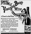 Virginia Dare Alcohol-Free Wine - 1920 Ad.jpg