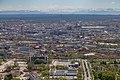 Vista panorámica desde Olympiaturm, Múnich, Alemania 2012-04-28, DD 08.JPG