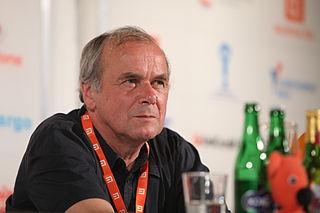 Vladimír Smutný Czech cinematographer