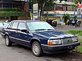 Volvo 960 (depan), Denpasar.jpg