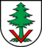 Coat of Arms of Vordemwald
