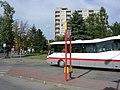 Vrážská, autobusová otočka Nádraží Radotín.jpg