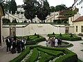 Vrtbovská zahrada se svatbou.JPG