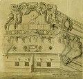 Vue arrière du vaisseau français le Souverain en 1678.jpg