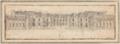 Vue de la façade du château de Versailles du côté de la cour de marbre.png