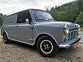 Vugelsmillen, Austin Mini 95 Van (101).jpg