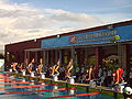 WDSC2007 Day5 W400Freestyle Start.jpg