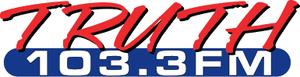 WZND-LP - Truth 103.3 logo