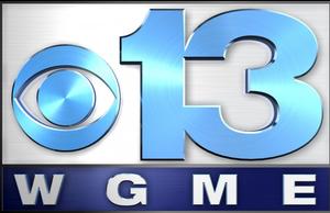 WGME-TV - Image: WGME TV logo