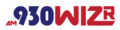 WIZR-AM 930 logo.png