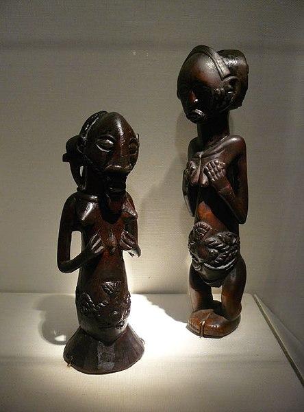File:WLA brooklynmuseum Luba Gourd Figure and Staff Finial.jpg