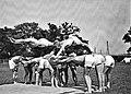 W Kleinfeldt - Bannsportfest der Tübinger HJ 6.6.1937 (TJiG16).jpg