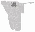 Wahlkreis Tsumeb in Oshikoto.png