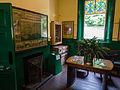 Waiting room, Horstead Keynes (9129481147).jpg