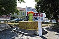 Waizenkirchen - Marktbrunnen.JPG